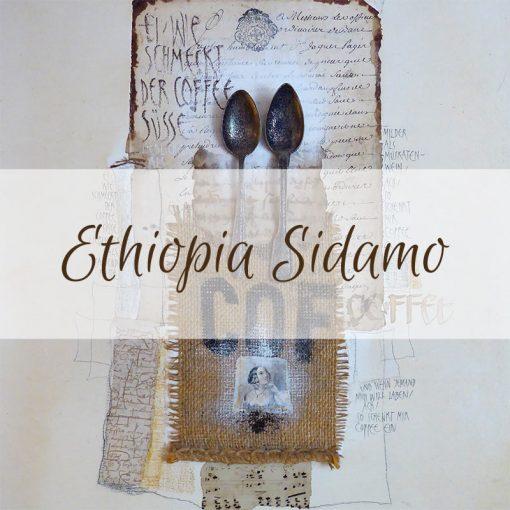 Sidamo Äthiopien Kaffee Single Origin Staufen Kaffeerösterei